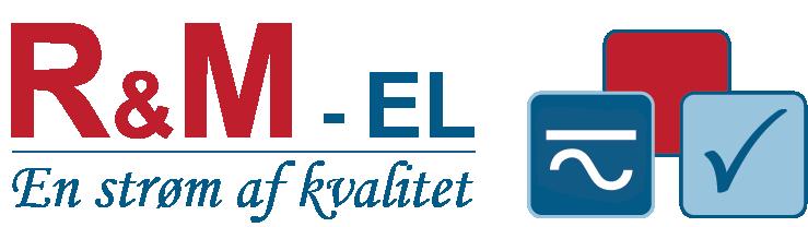 Logo R&M-EL
